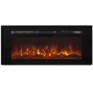 Phenomenal Ambient Fireplace Remote Interior Design Ideas Oteneahmetsinanyavuzinfo